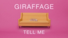 Giraffage 'Tell Me' music video