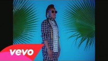 Toya Delazy 'Forbidden Fruit' music video