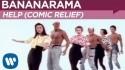 Bananarama 'Help!' Music Video