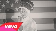 Nick Cannon 'Shake It Like A White Lady' music video