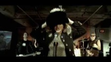 Blondie 'Medley: Rapture/Maria/No Exit (The Loud Allstar Rock Remix)' music video