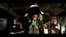 Blondie 'Medley: Rapture/Maria/No Exit (The Loud Allstar Rock Remix)' music video