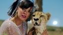 Lily Allen 'Air Balloon' Music Video