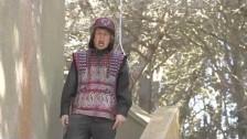 Tree 'Karma Police' music video