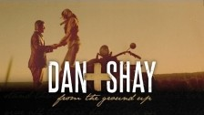 Dan and Shay 'From The Ground Up' music video
