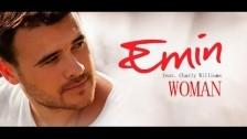 EMIN 'Woman' music video
