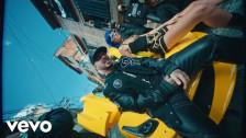 J Balvin 'Ma' G' music video
