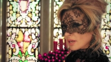 Angelica Agurbash 'The Black Veil' music video