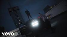 Mahmood 'Moonlight Popolare' music video