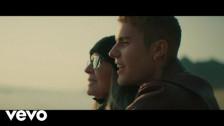 Justin Bieber 'Ghost' music video