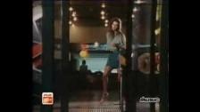 Corynne Charby 'Boule de Flipper' music video