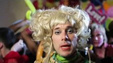 Of Montreal 'It's Different For Girls' music video