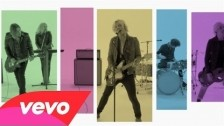 R5 'Let's Not Be Alone Tonight' music video