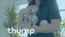 Ice Cream 'Material' music video