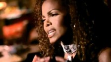 Janet Jackson 'That's The Way Love Goes' music video