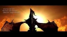 Atomos de Sion 'Esclavo del Tiempo' music video