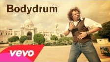 Bickram Ghosh 'Bodydrum' music video