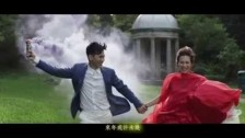 Jonathan Wong 'Fighting For' music video