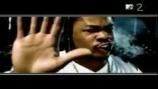 Xzibit 'X' music video