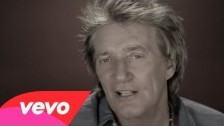 Rod Stewart 'Brighton Beach' music video