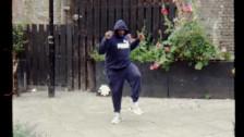 Vegyn 'Debold' music video