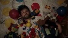bed. 'Wayward' music video