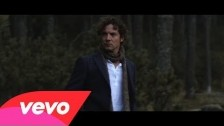 David Bisbal 'Para Enamorarte De Mí' music video