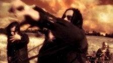 Cradle Of Filth 'The Foetus of a New Day Kicking' music video