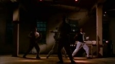 Vanilla Ice 'Ice Ice Baby' music video