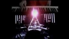 Gary Numan 'Cars' music video