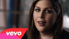 Lady Antebellum 'I Did With You' music video