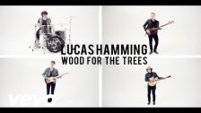 Lucas Hamming 'Wood For The Trees' music video