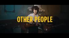 LP 'Chuck David Willis' music video