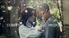 Anitta 'Cobertor' music video