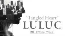 Luluc 'Tangled Heart  [OFFICIAL VIDEO]' music video