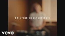 Lewis Del Mar 'Painting (Masterpiece)' music video