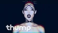 Deathface 'Warm Leatherette' music video