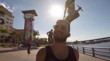 DC Richi 'Get It Remix' music video