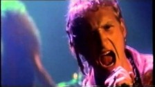 Alice In Chains 'Sea Of Sorrow' music video