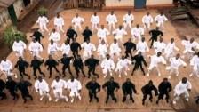 Hauschka 'PING' music video