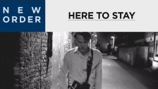 New Order 'Here to Stay' music video