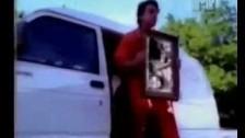 Titãs 'Eu Não Vou Dizer Nada (Além Do Que Estou Dizendo)' music video