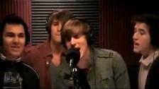 Big Time Rush 'Big Time Rush' music video