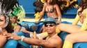 Plies 'Outchea' Music Video