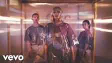 Grace Lightman 'Repair Repair' music video