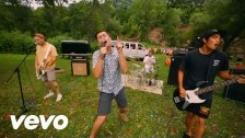 Seaway 'Shy Guys' music video