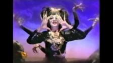 Nina Hagen 'So Bad' music video