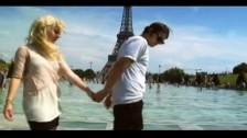 Plushgun 'Just Impolite' music video