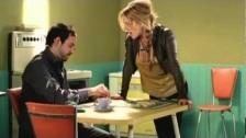 Lucie Silvas 'Sinking In' music video
