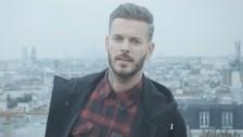 M. Pokora 'Le monde' music video